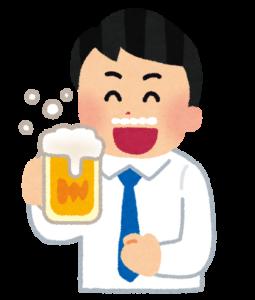 意外にビールが・・・(≧∀≦)