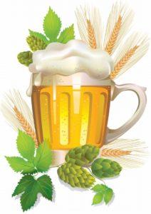 意外にビールが・・・(≧∀≦)②