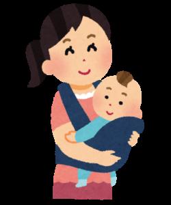 育児中の肩こり軽減方法❗️